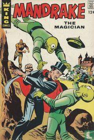 Mandrake the Magician 5