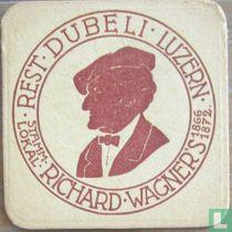 Rest Dubeli - Luzern - Stammlokal Richard Wagners