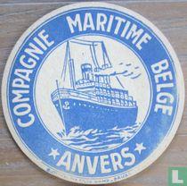 Compagnie Maritime Belge - Anvers