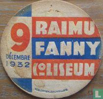 Raimu - Fanny - Coliseum