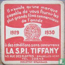La S.P.I. Tiffany