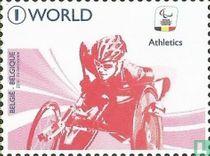 Paralympische Spelen kopen