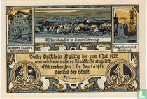 Eschershausen 1 Mark 1921
