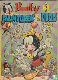 Avonturen in het circus