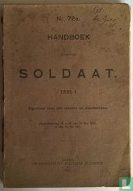 Handboek voor den soldaat 1