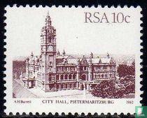 Stadhuis, Pietermaritzburg kopen