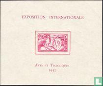Colonial exhibition