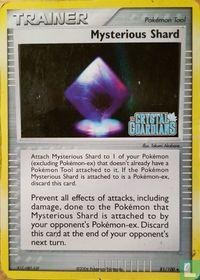 Mysterious Shard (reverse)