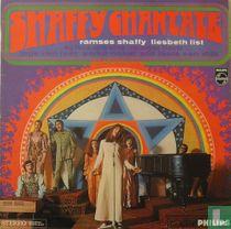Shaffy Chantate