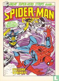 Spider-Man Comic 319