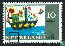 Kinderzegels (P2)