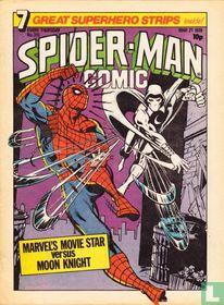 Spider-Man Comic 315