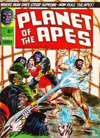 Planet of the Apes 6