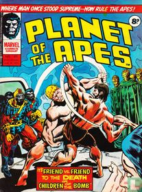 Planet of the Apes 43