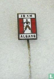 10 Km Algang