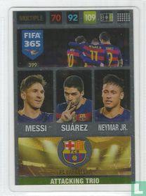 Messi/Suárez/Neymar Jr.