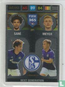 Sané/Meyer
