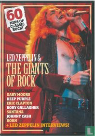 Led Zeppelin &The Giants of Rock