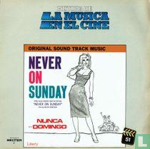 Never On Sunday (OST)