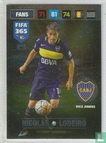 Nicolás Lodeiro