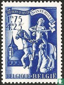 Saint Martin V