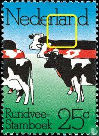 Cattle-herd-book (PM)