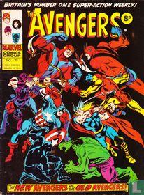 Avengers 78