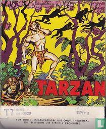 Tarzan vergeeft niet
