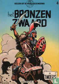 Het bronzen zwaard