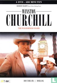 Winston Churchill the Wilderness Years
