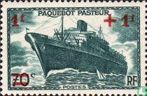 Victims at sea