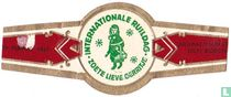 Internationale Ruildag Zoete Lieve Gerritje - 19 maart 1967 - Brabanthallen Den Bosch