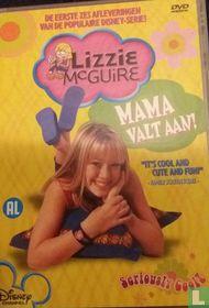 Lizzie McGuire mama valt aan!