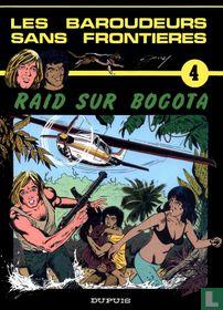 Raid sur Bogota