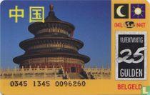 Landenkaart China
