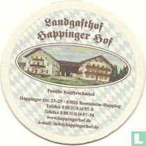 Landgasthof Happinger Hof