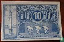 Pernau 10 Heller 1920