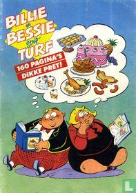Billie en Bessie strip-Turf