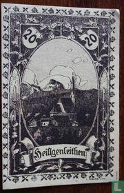 Pettenbach 20 Heller 1920