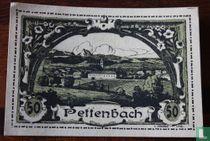 Pettenbach 50 Heller 1920
