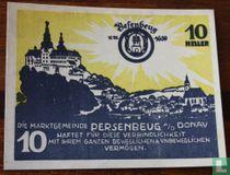 Persenbeug 10 Heller 1920