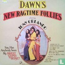 Dawen's New Ragtime Follies