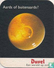 Aards of buitenaards? Spirit of Flanders - Architure
