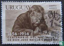 President José Batlle y Ordóñez