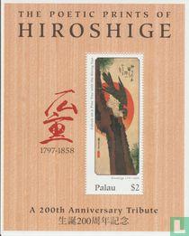 200 jaar Ando Hiroshige