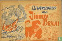 De wereldreis van Jimmy Brown