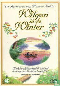 De Avonturen van Meneer Mol in Wilgen in de Winter