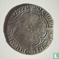 Holland stuiver 1499 (SIT+NOM)