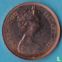 Verenigd Koninkrijk 2 new pence 1972 (PROOF)