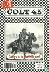 Colt 45 #2261